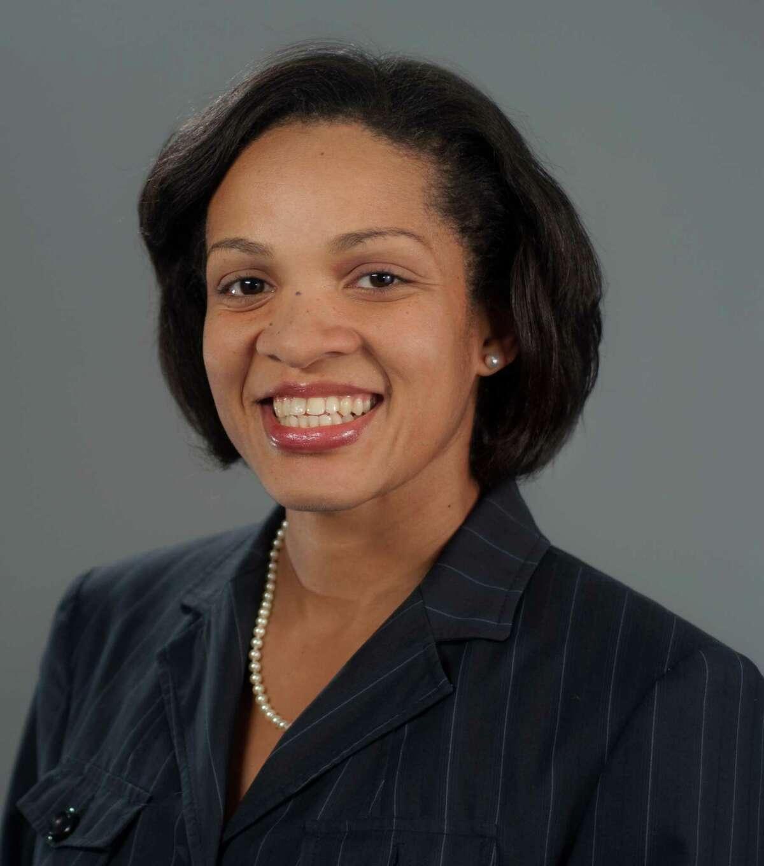 Kesha Rogers for U.S. Senate Photo courtesy Kesha Rogers for U.S. Senate