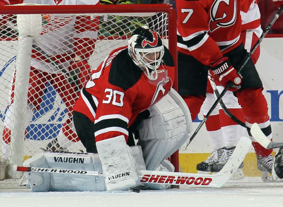 Brodeur Gets Win Trade May Follow Times Union