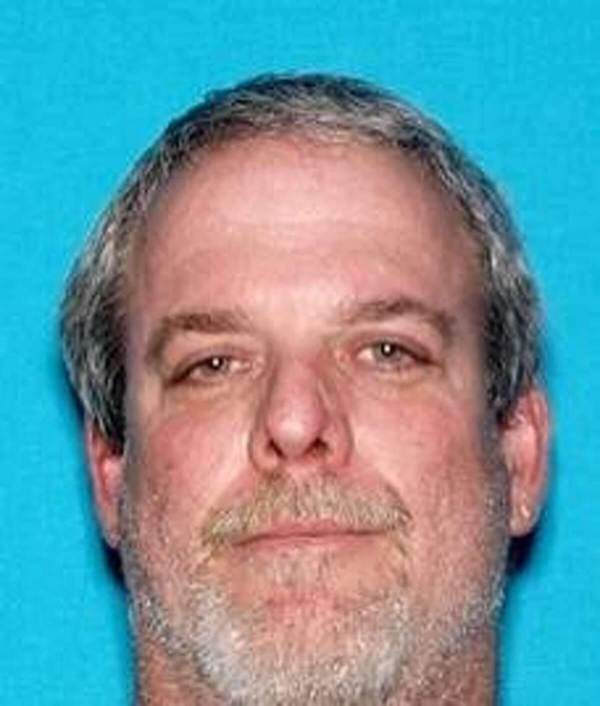 Robert Hathaway is seen in a 2012 photo. Fairfield police say Hathaway hanged himself Feb. 15, 2014, after being interviewed in connection with the death of Priscilla Strole.