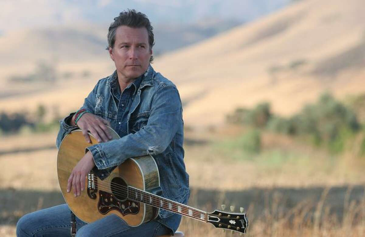John Corbett of 'Sex and the City' and 'Northern Exposure' fame talked about his career and music before coming to play in San Antonio.