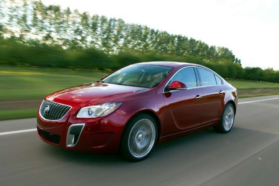 If your lengthy commute or your busy weekends have you feeling like you're living at the gas station, consider upgrading to one of these cars that will help you skip the pump while you ride in style.8. 2014 Buick Regal HybridMSRP: Starting at $32,485MPG: 25 city, 36 highwaySource: Insider Car News