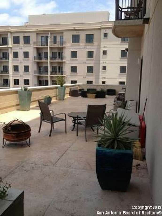 Asking price: $699,000 - 230 Dwyer Ave San Antonio, TX 78204-1015Spectacular views of the San Antonio cityscape surround this intimate 