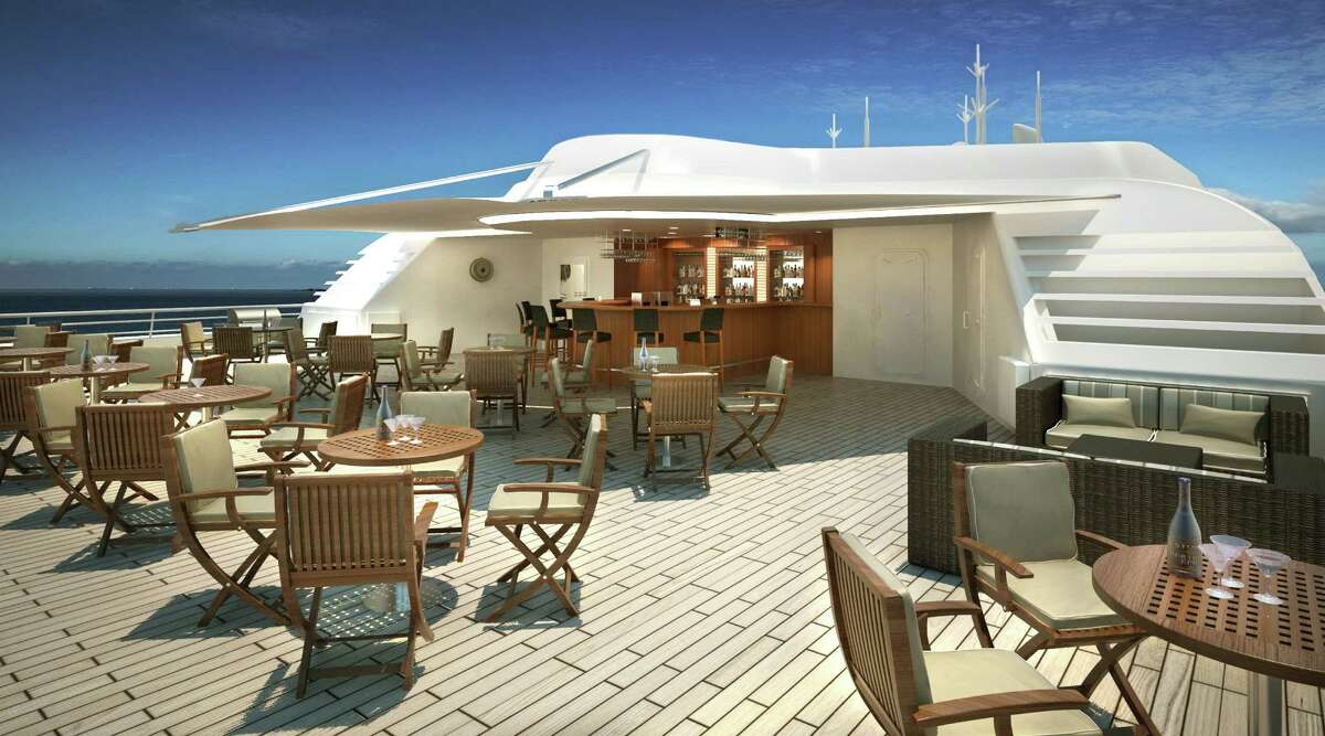 Windstar Cruises' new Star Pride power yacht will sail in the Far East beginning in October 2014.