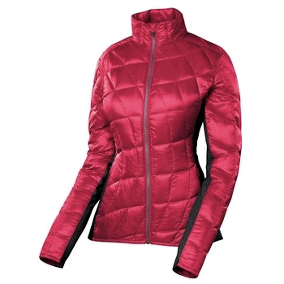 Sierra Designs DriDown Women's Capiz Jacket