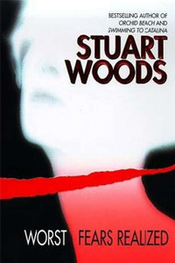 Florida> -  'Worst Fears Realized' by Stuart Woods (Photo: stewartwoods.com)