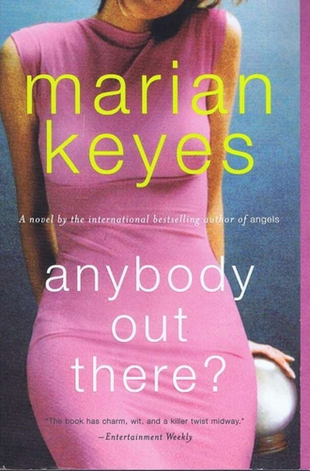 Massachusetts - 'Anybody Out There?'   by Marian Keyes (Photo: Amazon)