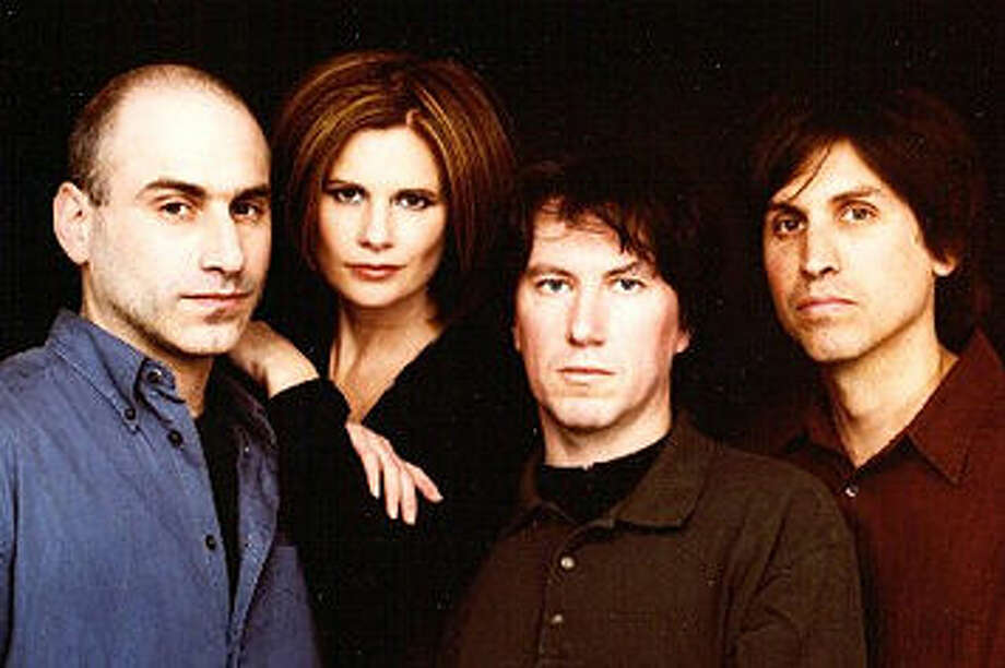 Cowboy Junkies/Canada International