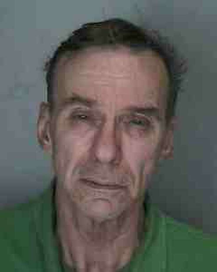 Timothy S. Larned (Schenectady Police photo)