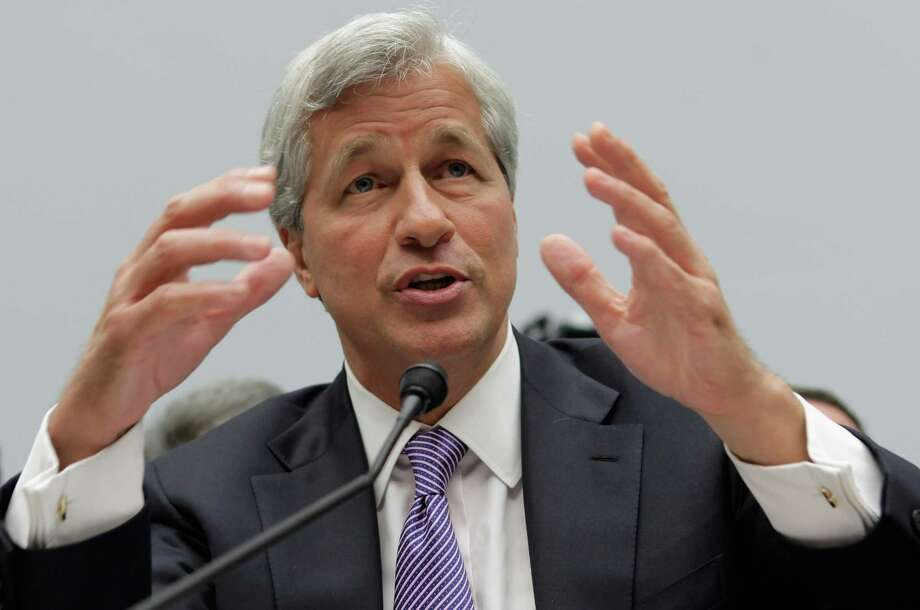 JP Morgan Chase has paid more than $25 billion in fines in the last two years, according to The Wall Street Journal, to settle allegations of wrongdoing in the London Whale trades, deceiving investors about mortgage underwriting before the financial crisis, and more. One might expect a shakeup on top after all that. One would be wrong.Jamie Dimon has held onto the chief executive, president, and chairman seats -- and he's still getting raises. Dimon reportedly received a 74% raise in 2013, bringing his compensation to $20 million for that year. Photo: Chip Somodevilla, Getty Images / 2012 Getty Images