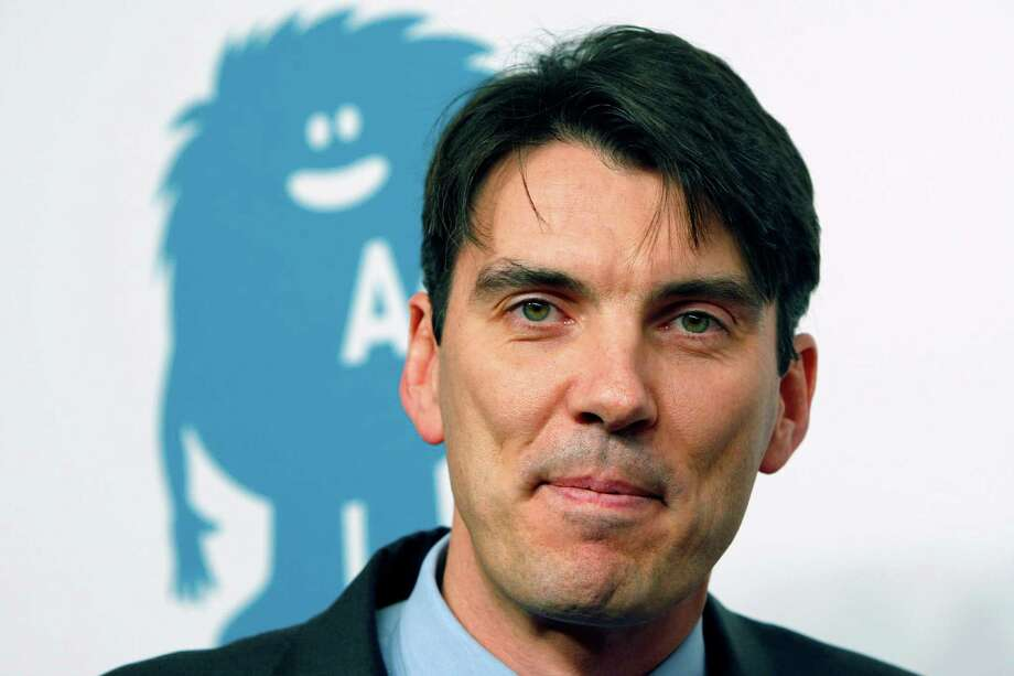 """Recent years have not been kind to AOL CEO Tim Armstrong, and he hasn't been exceptionally kind back. The cofounder of hyperlocal news website Patch was named chief executive of an ailing AOL in 2009. Since then, he's watched his pet project struggle. He famously fired a Patch employee over taking a photograph during a conference call in August 2013. AOL spun off Patch to Hale Global in January 2014, when it made headlines again for laying off hundreds of employees during aconference call.Armstrong's biggest oops of recent history came in February 2014 when he said two """"distressed babies"""" with high medical costs were to blame for a change to the company's 401(k) policy. He later apologized and reversed the 401(k) change. Photo: Kathy Willens, Getty Images / AP"""