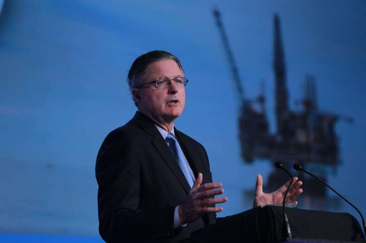 """""""For a company like mine and many others, $100 a barrel is becoming the new $20 in our business.""""  -- Chevron CEO John Watson, noting that labor and capital costs have more than doubled in the last 10 years, creating a """"new reality"""" for energy producers and consumers.  Watson spoke at the IHS CERAWeek energy conference on March 4, 2014."""