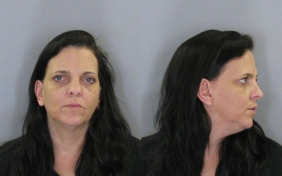 April Rowley (Bethlehem police photo)