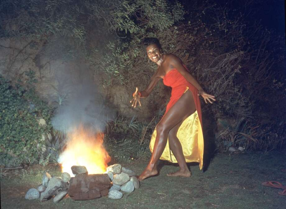 """My mission in life is not merely to survive, but to thrive; and to do so with some passion, some compassion, some humor and some style."" 