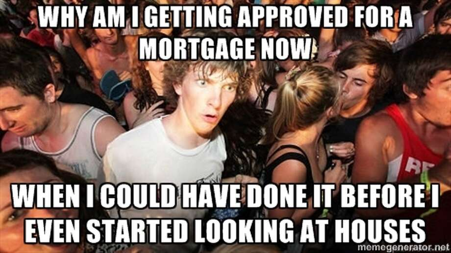 Step 5: Get pre-approved for a mortgage loan.Source: Market Leader
