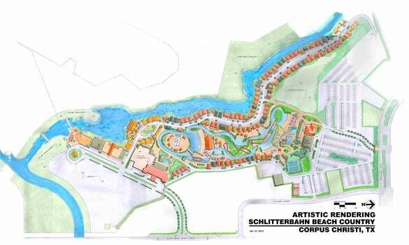 Chris Ramirez/Caller-Times Schlitterbahn will be fully operation by ...