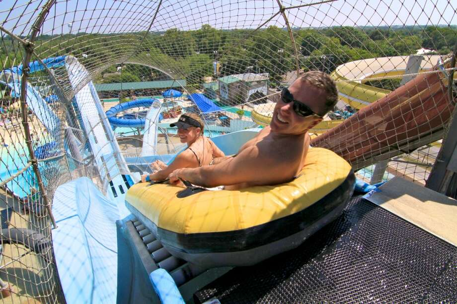 The New Braunfels park has been recognized as the World's Best Waterpark, winning Amusement Today's 