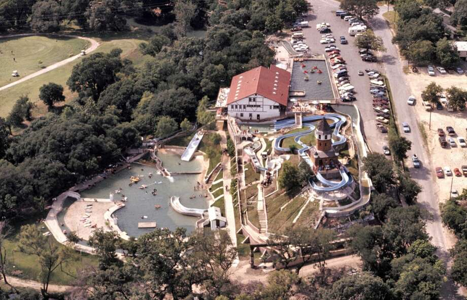 Schlitterbahn is still family-owned by the Henry clan, which first conceived of the park in 1966.