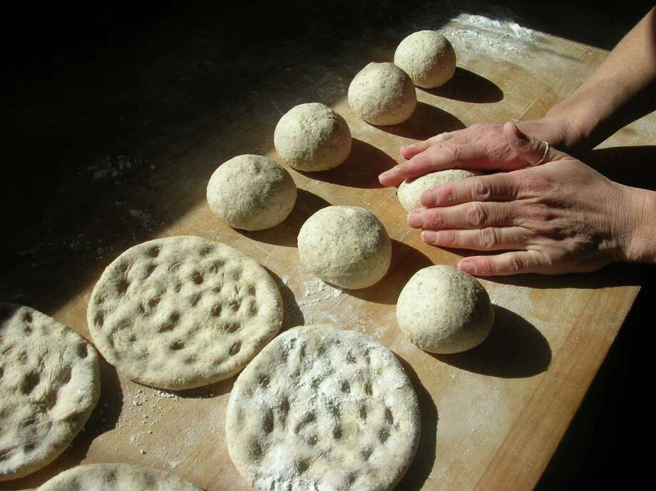Six years ago, the owners of Naga Bakehouse, a southwestern Vermont bakery, decided to channel their local, organic and sustainable principles into the creation of the perfect matzah for the observance of Passover. (Naga Bakehouse)