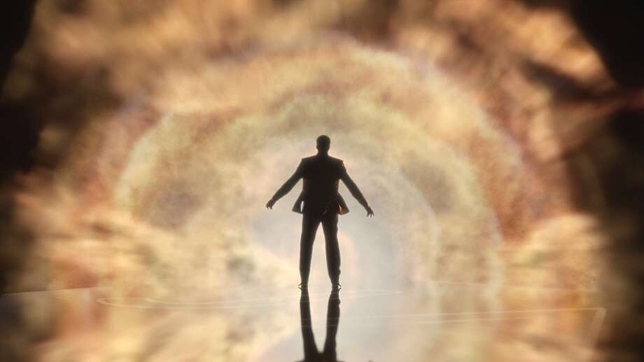 """The premiere of """"Cosmos: A Spacetime Odyssey"""" condenses all of time into a year-at-a-glance calendar, with humans first appearing on the planet in the final second of Dec. 31. Photo: Fox"""