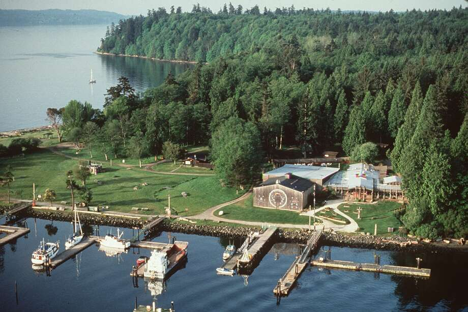 Trap: Tillicum VillageThere's nothing more uniquely Northwest than exploring its native roots - the true Northwest. Tillicum Village, on Blake Island, offers the full experience, with a salmon bake, exploration time and performances. But you can only get there by boat and it's $79 per adult for a round-trip cruise and food. Photo: KEVIN MORRIS, Seattlepi.com File Photo