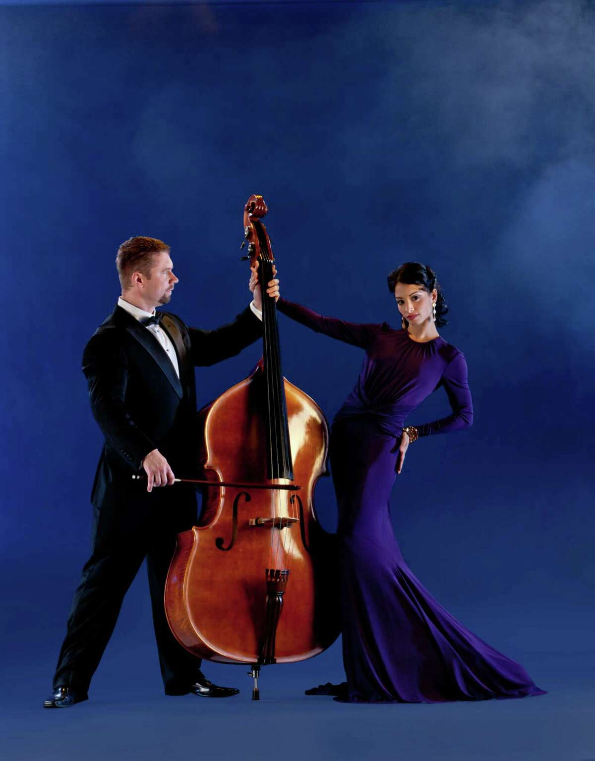 """Houston Ballet presents the world premiere of Stanton Welch's """"The Young Person's Guide to the Orchestra."""""""