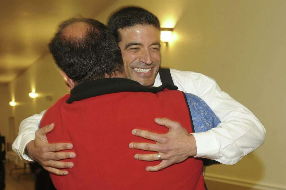 "Nicholas ""Nico"" LaHood went to bed after the election believing he'd won a primary race to become the Democratic nominee for DA. / San Antonio Express-News"