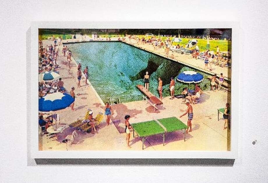 Work by Kelly O'Connor, Photo: Courtesy Photo