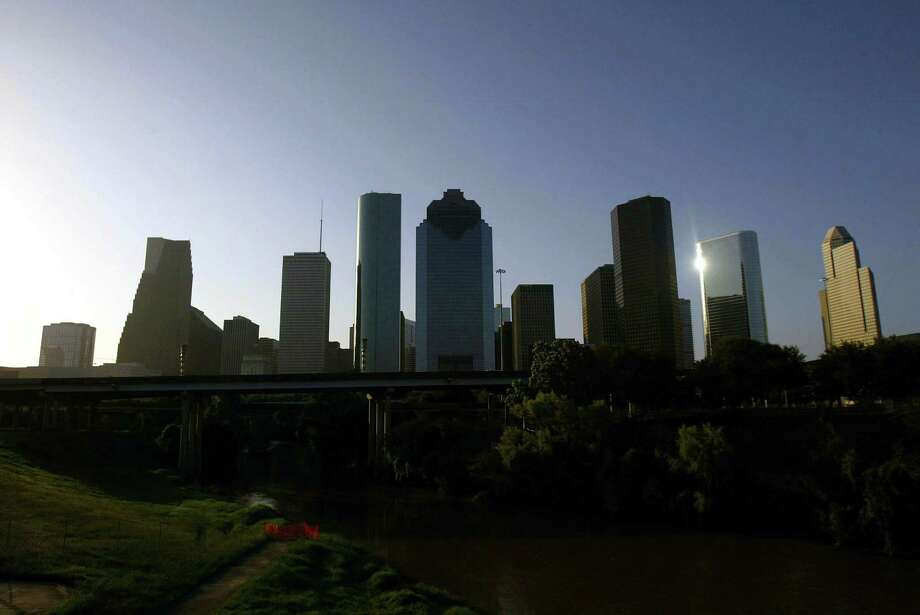 Drivers in this Texas city spent 26.7 hours in traffic in 2013. Photo: Ronald Martinez, Getty Images / 2004 Getty Images