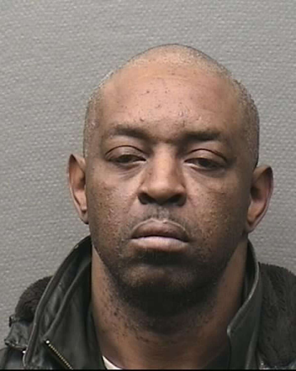 Johnny Butler, 49, of Houston, is charged with aggravated robbery with a deadly weapon. Photo: Houston Police Department.