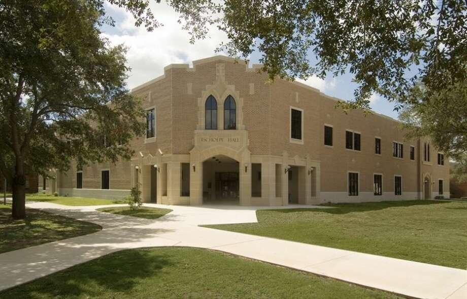 Texas Lutheran University (Seguin) tuition and fees: $25,890 (Photo courtesy of OCO Architects)