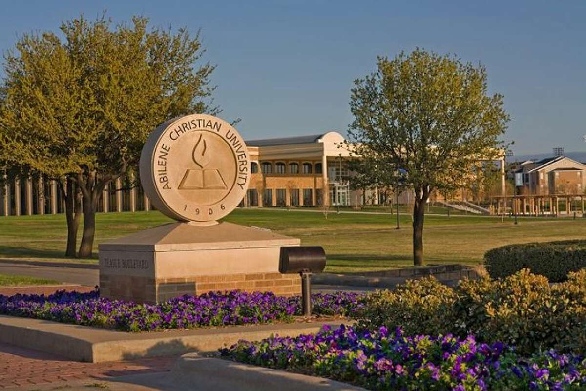 Abilene Christian University (Abilene)Princeton Review: Best regional collegeNiche: Texas (16)