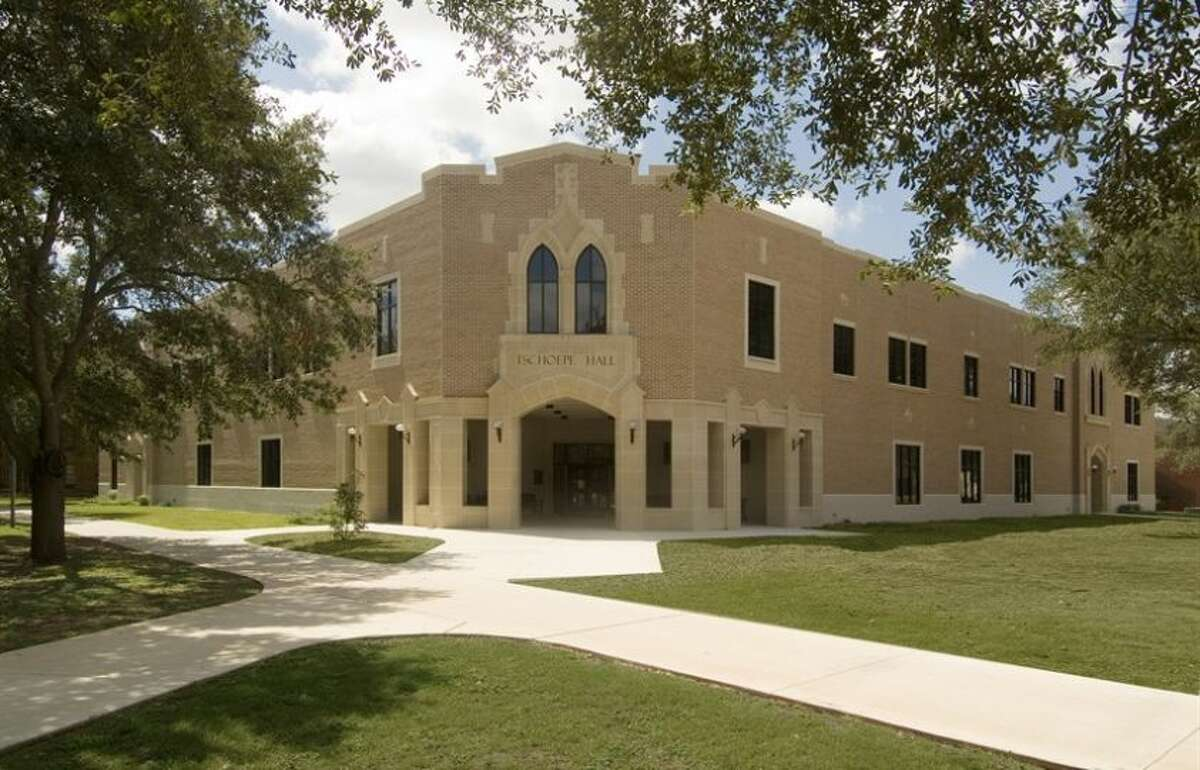 Texas Lutheran University announced on Monday, Dec. 7, 2015, it would opt out of campus carry by continuing to ban concealed weapons on its Seguin campus.