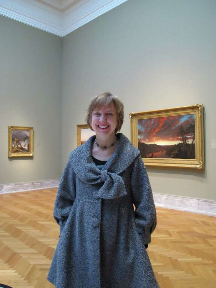 Caroline Goeser joins the Museum of Fine Arts, Houston staff in April as the W.T. andLouise J. Moran chair of the department of learning and interpretation. Caroline Goeser, Director of Education and Interpretation, the Cleveland Museum of Art Photo: Gregory Donley, The Cleveland Museum Of Art / ONLINE_YES