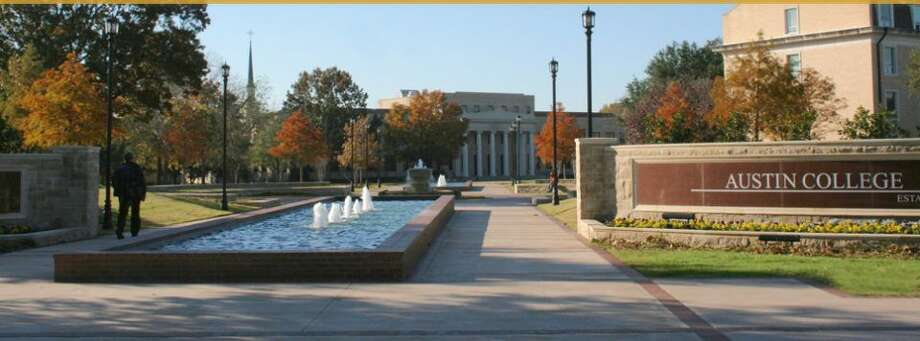 Austin College (Sherman) tuition and fees: $33,830 (Photo courtesy of Austin College)