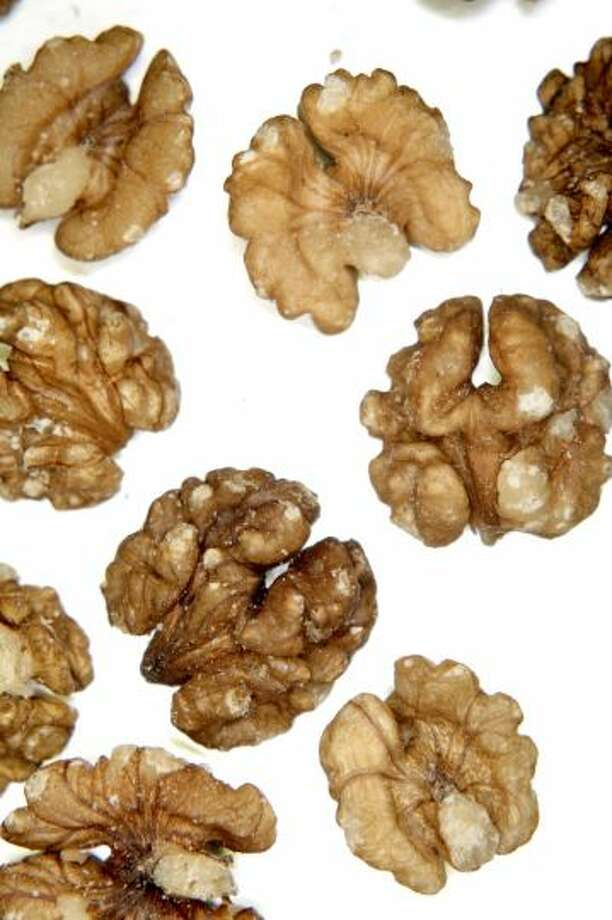 Do nuts make you fat? Short answer: No. Get the long answer from Business Insider's Dina Spector.