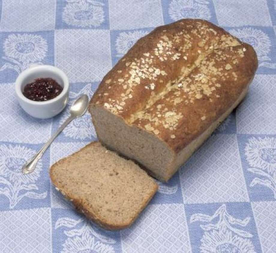 Are all wheat breads better for you than white bread? Short answer: No. Get the long answer from