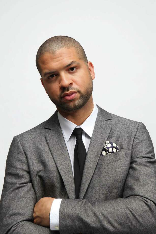 "Jazz pianist Jason Moran will spearhead ""The Rauschenberg Project."" Photo: Clay Patrick McBride"
