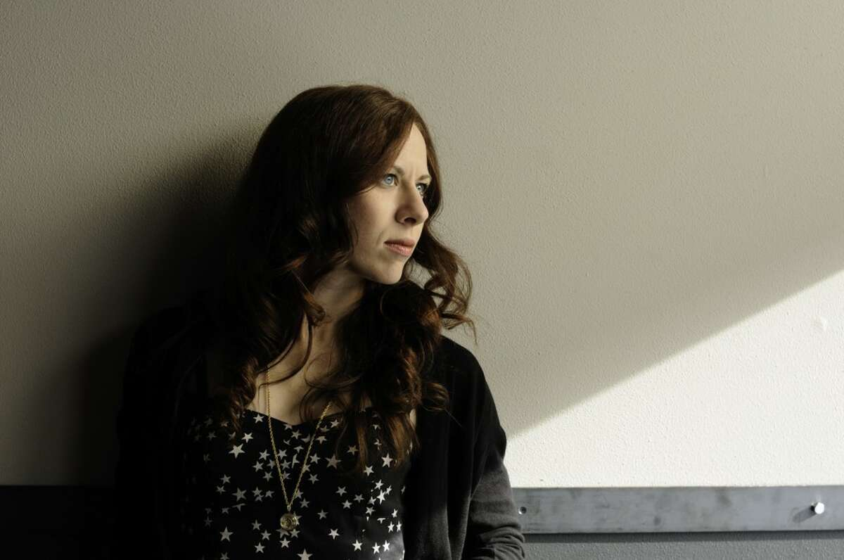 """Missy Mazzoli composed """"Song From the Uproar: The Lives and Deaths of Isabelle Eberhardt."""""""