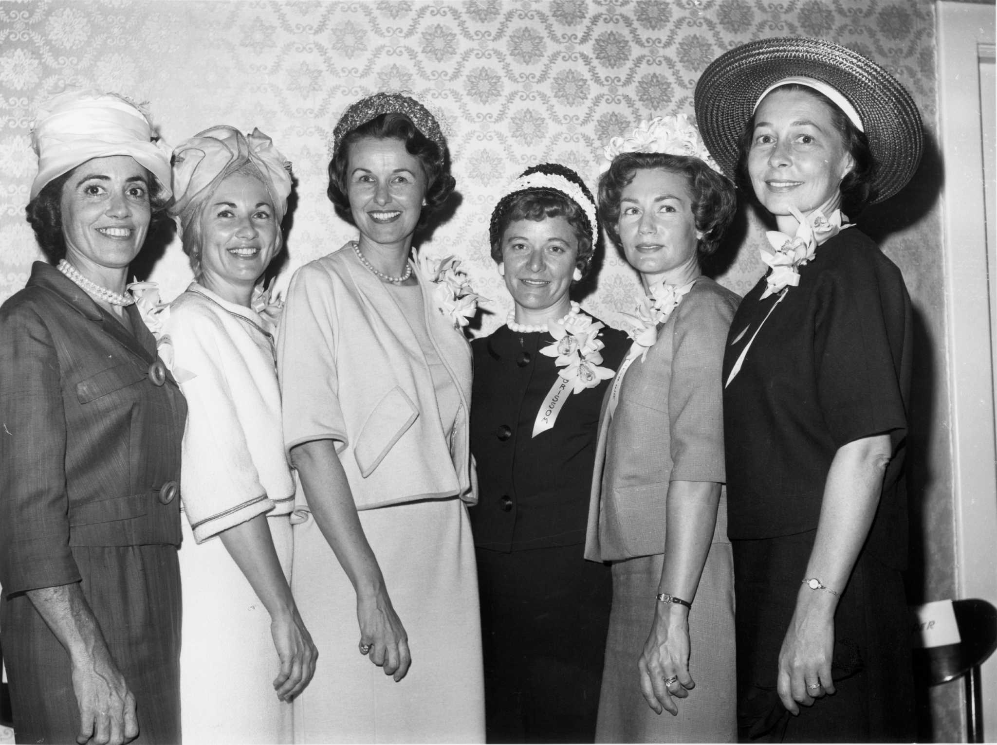 Astronaut Wives Club Set To Launch In Houston
