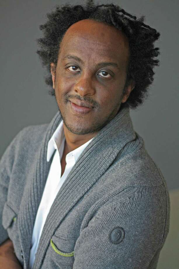 Dinaw Mengestu, award-winning American novelist, to speak at New York State Writers Institute on March 13. (Michael Lionstar)