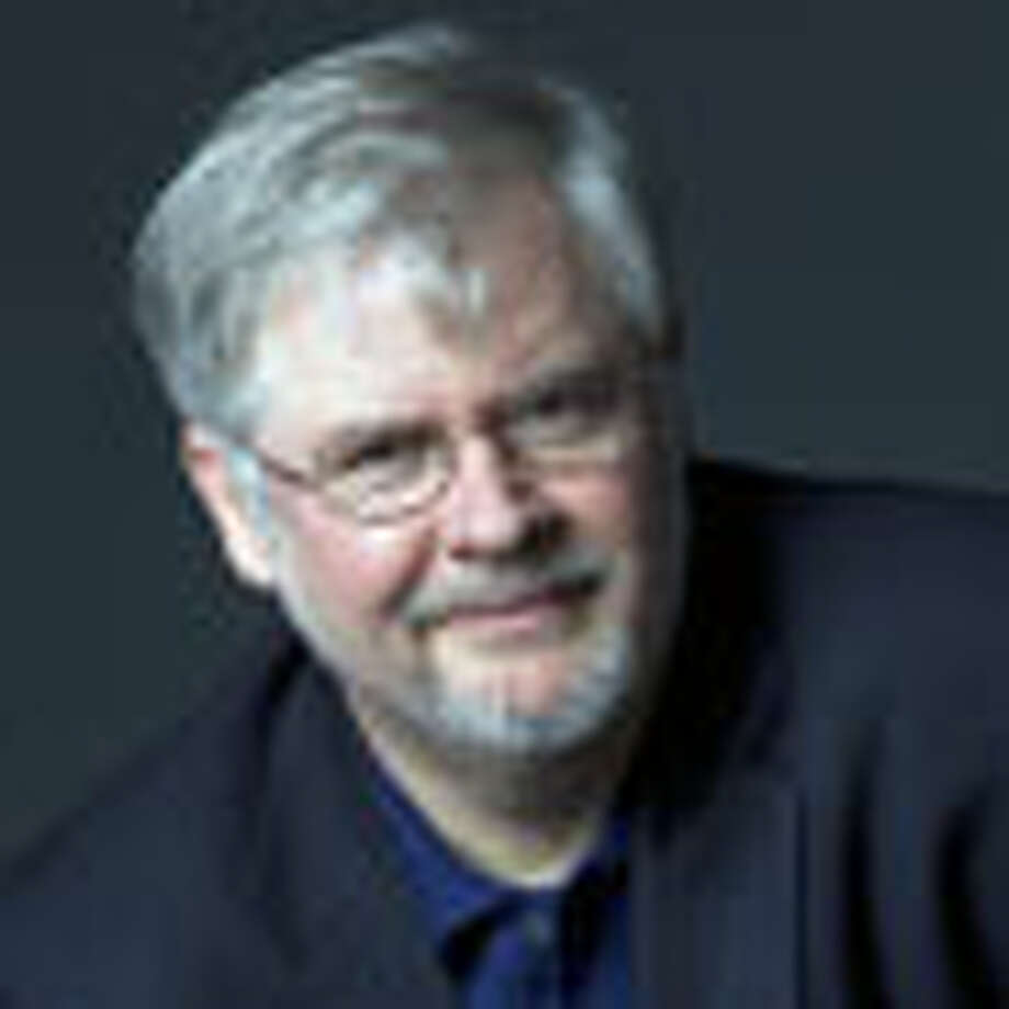 Award-winning American playwright Christopher Durang will present the 18th annual Burian Lecture on March 10 at the University at Albany. (Susan Johann)