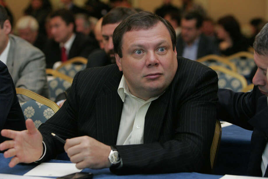 Mikhail Fridman Forbes Overall Rank: No. 47 Net Worth: $17.6 billion Age: 49 Source of Income: Shares control of the industrial and financial investment group Alfa Group with fellow billionaires German Khan, Alexie Kuzmichev and Mikhal Fridman. Earned $5 billion from sale of stake in TNK-BP. Country: Russia Photo: Konstantin Zavrazhin, Getty Images / 2009 Konstantin Zavrazhin