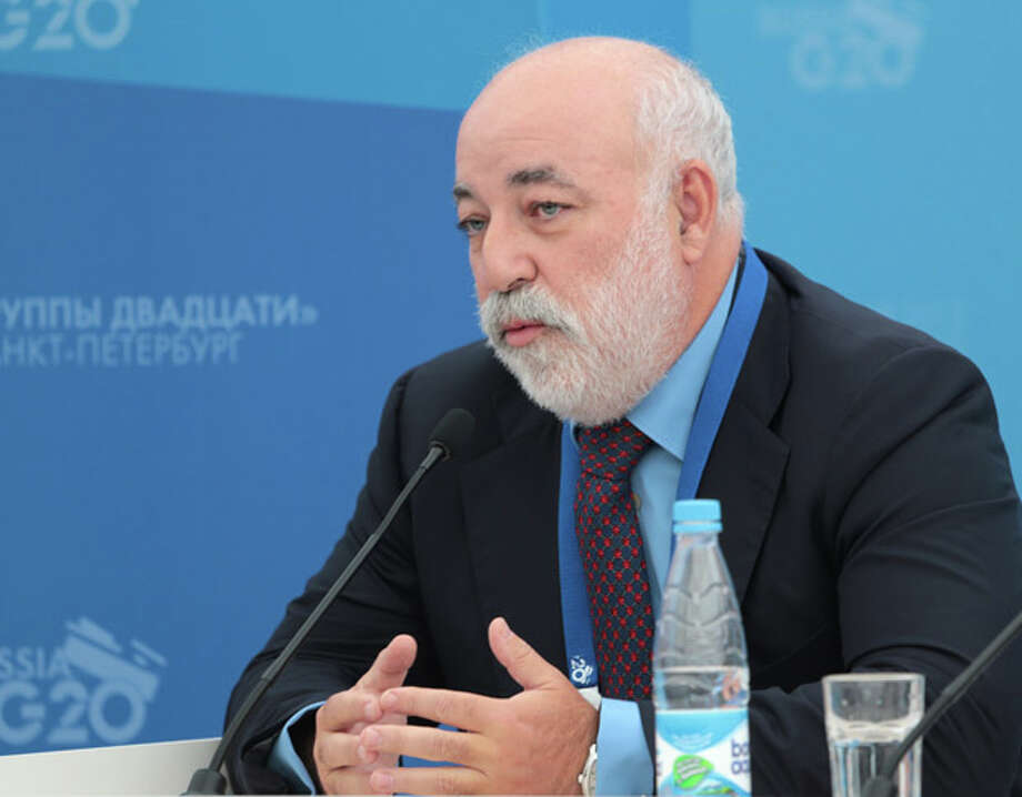 Viktor Vekselberg Forbes Overall Rank: No. 51 Net Worth: $17.2 billion Age: 56 Source of Income: Appointed by government to lead Skolkovo, Russia's version of Silicon Valley. Also has interests in thin-film energy technologies. Country: Russia Photo: Handout, Getty Images / 2013 Host Photo Agency