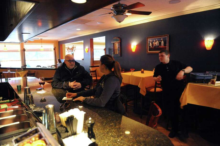 Statewide winner for Best for Overall Excellence Sal e Pepe Contemporary Italian Bistro97 South Main Street, Newtown CT Photo: Tyler Sizemore / The News-Times