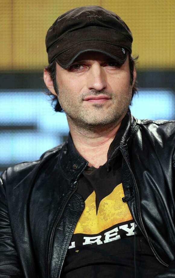 "Filmmaker Robert Rodriguez was born and raised in San Antonio and is known for such films as ""Desperado,"" ""Spy Kids,"" ""Sin City"" and ""Machete."" Photo: Getty Images / 2014 Getty Images"