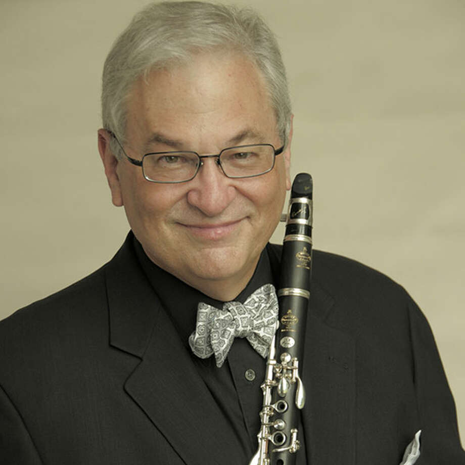 Clarinetist David Shifrin and the Amphion String Quartet will present a Candle Light Concert at the Wilton Congregational Church, 70 Ridgefield Road, Wilton, at 3 p.m. Sunday, March 9. For tickets, call 203-762-3401 or visit www.wiltoncandlelightconcerts.org.