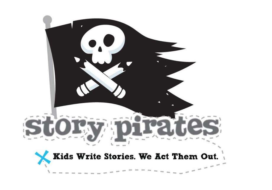 "Stamford Center for the Arts' Palace Theatre debuted its ""Playtime at The Palace"" series for kids a few weeks ago. Next up is ""Story Pirates"" on Sunday, March 9, 2014. Tickets: $15 to $20. For tickets, call 203-325-4466 or visit www.scalive.org. Photo: Contributed Photo"