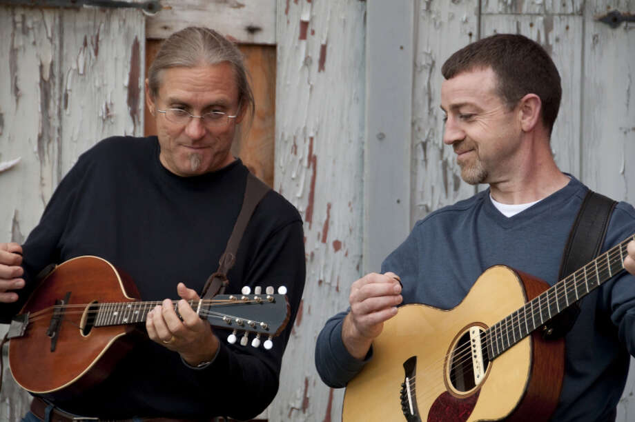 The Kerry boys will perform traditional and Irish folk music, with Paul Neri on banjo at 7:30 p.m. on Saturday, March 8, at the New Milford Railroad Station, Railroad Street, New Milford. All ages welcome. No reservations necessary, but seating is limited to a first come basis. Sponsored by New Milford Commission on the Arts. Call 860-354-7558. They also will perform at the Woodbury Library, 269 Main St South Woodbury, 3 to 4 p.m. on Sunday, March 9. Call 203-263-3502. Photo: Contributed Photo / Connecticut Post Contributed