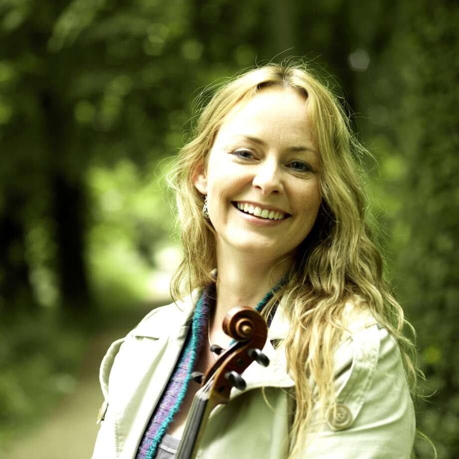 Killarney, Ireland's Niamh Ni Charra (pronounced Neeve Nee Harra) and her trio make a stop at the Newtown Meeting House, 31 Main St., Newtown, at 8 p.m. on Friday, March 7. The concert is being presented by the Shamrock Traditional Irish Music Society. Tickets are $20. Visit www.shamrockirishmusic.org for details on the show and www.niamhnicharra.com for details on the artist.