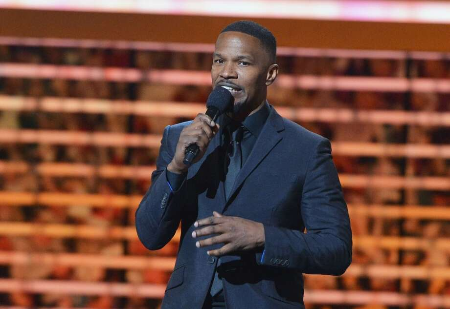 Actor, singer, comedian and radio host Jamie Foxx makes a stop at Foxwoods' MGM Grand on Saturday, March 8, at 8 p.m. to perform his music. Tickets are $50 to $90. 800-200-2882, www.foxwoods.com. Photo: Slaven Vlasic, Getty Images
